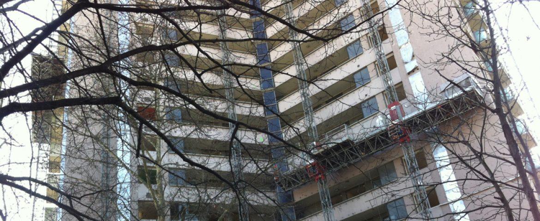 renovation urbaine bondy