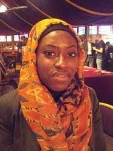 Moussou Diakité-photo