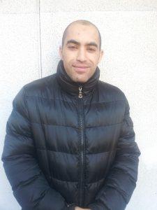 Mohamed Ghezzal
