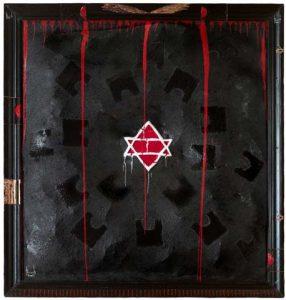 Zyklon B, hommage aux victimes du génocide 39-45.