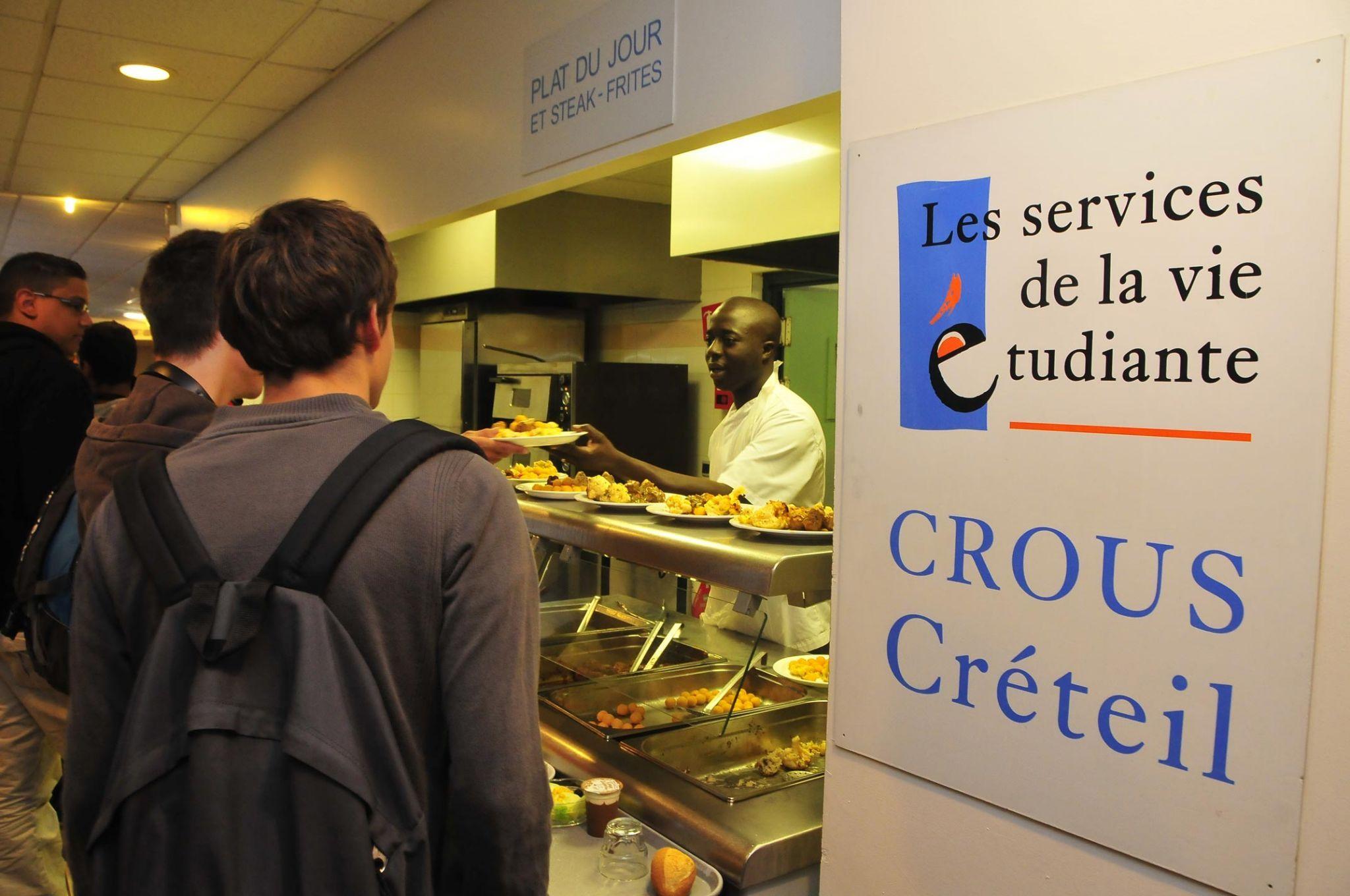 Etudiants De Creteil Vous N Avez Toujours Pas Recu Votre Bourse